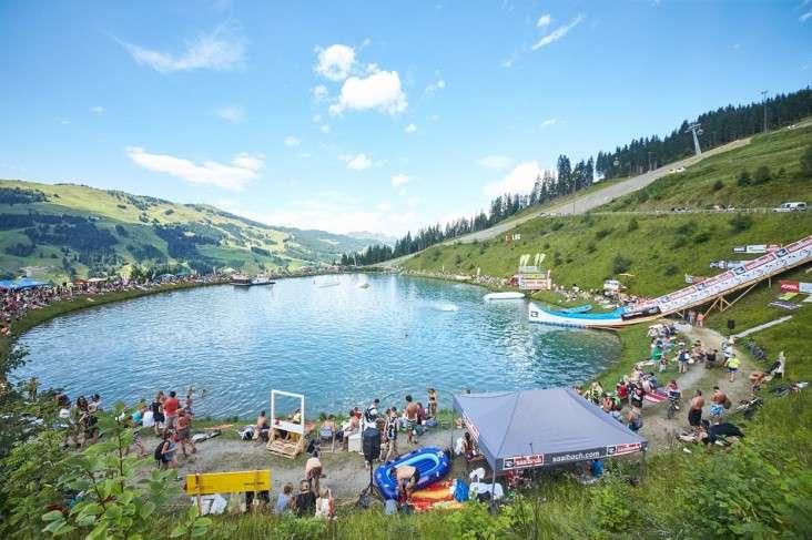 Lake of Charity 2016
