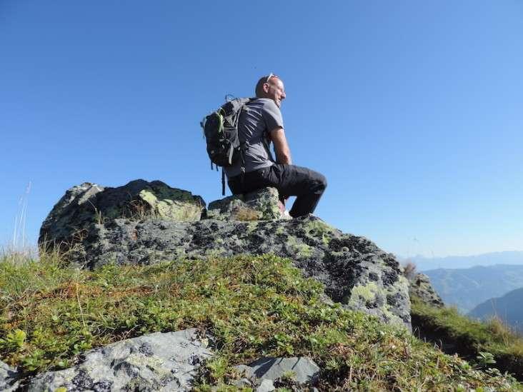 Dietmar checkt für euch die besten Wanderungen