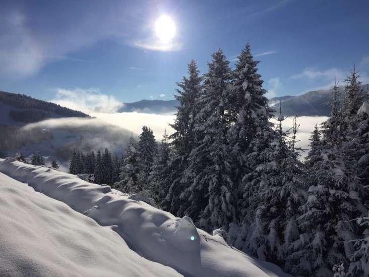 Snowupdate # 1 Hotel Talblick