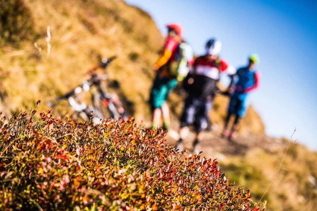 Biken in Saalbach (13)